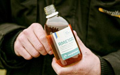 RME – fossilfrit brændstof