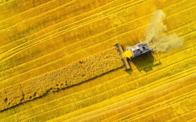 Effektivt Landbrug: Grovvareselskab